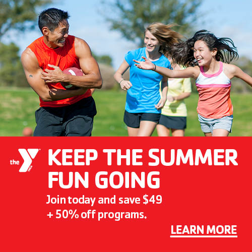 Join the Y Today and Save