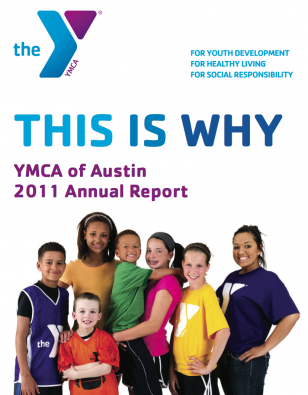 YMCA Austin Annual Report