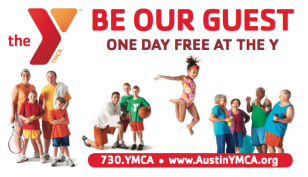 guest pass ymca of austin