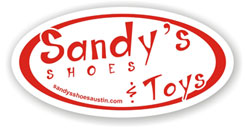 Sandy's Shoes & Toys