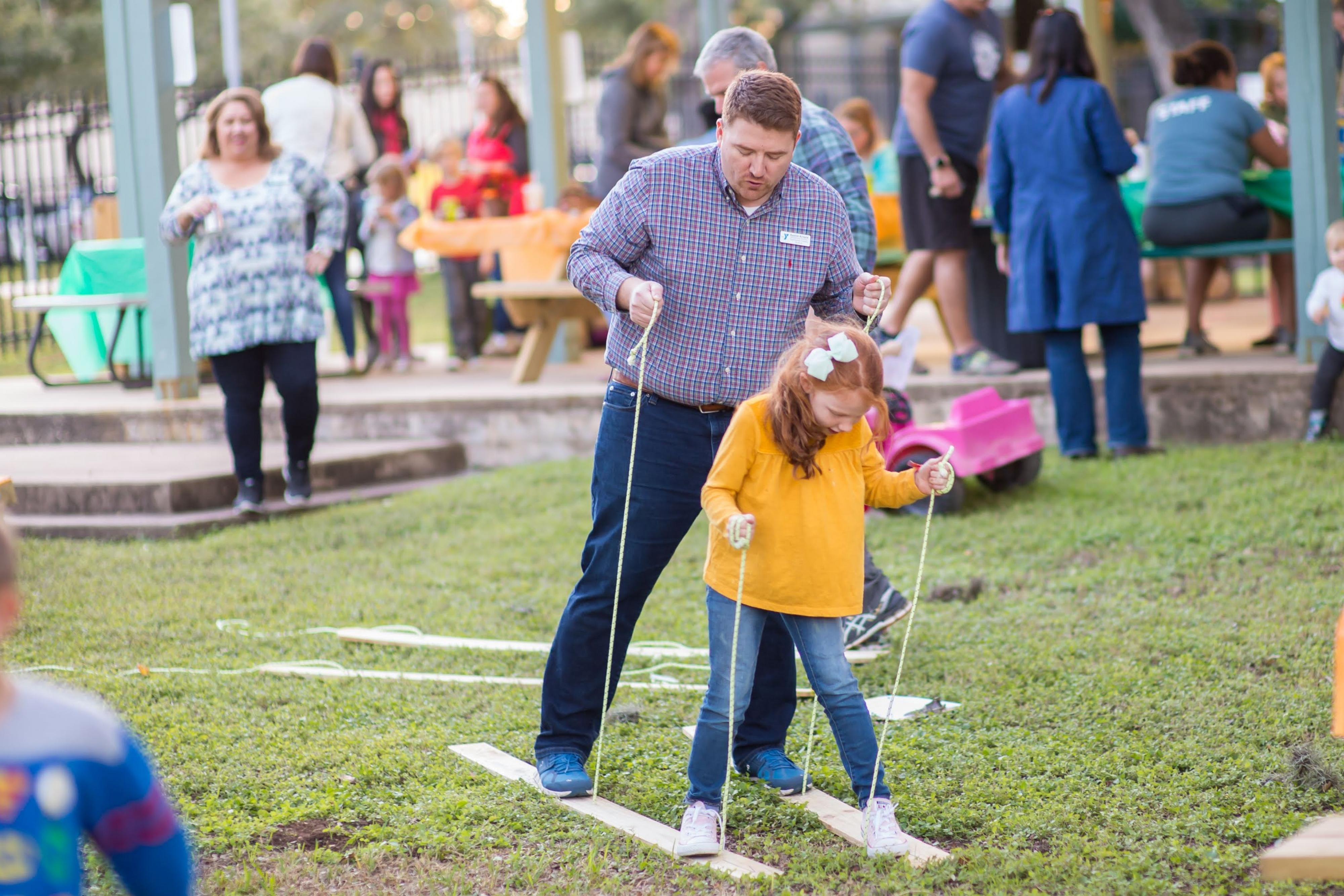 Southwest Fall Family Jubilee