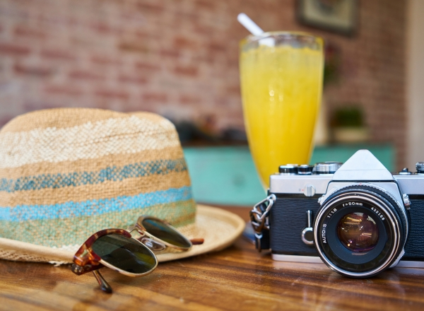 Make sure you have these 5 necessities for summer fun.