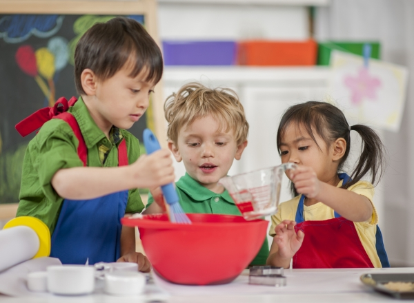 Check out these 5 kid-friendly recipes to make at home!