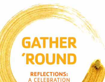 Gather 'Round logo
